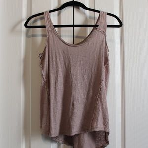Unique Styled Sleeveless Tank (4 for $15)